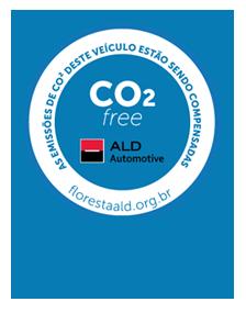 Selo CO2 ALD Automotive